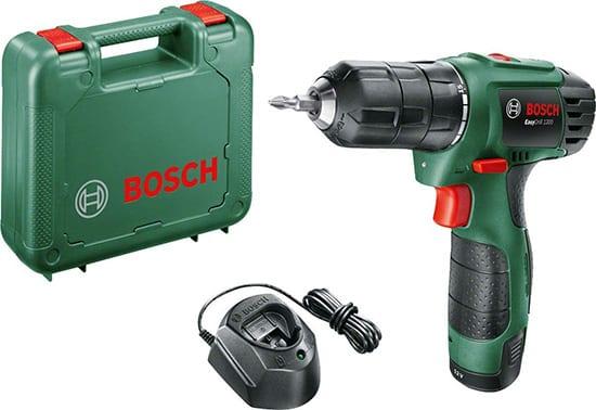 Atornillador Bosch 12V