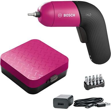 Atornillador IXO Bosch