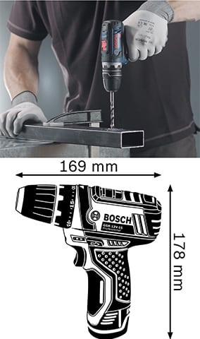 Bosch GSB 12V