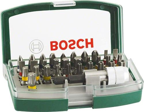 Bosch IXO puntas