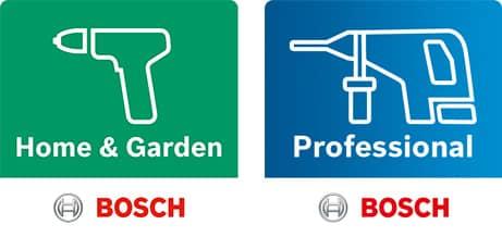 Bosch Profesional Home and Garden
