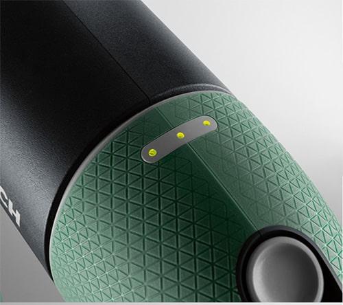 Destornillador Bosch IXO batería