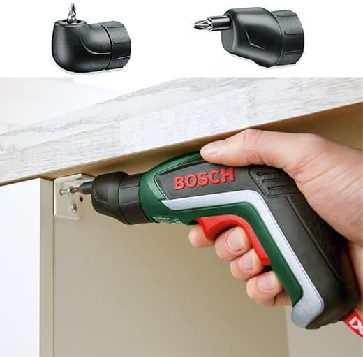 Destornillador Bosch