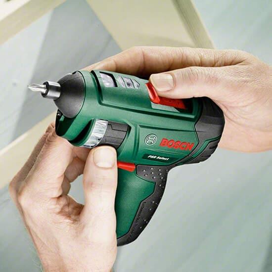 Destornillador eléctrico profesional Bosch