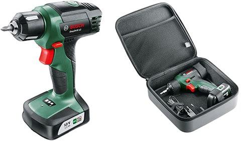 Taladro Bosch Easy Drill